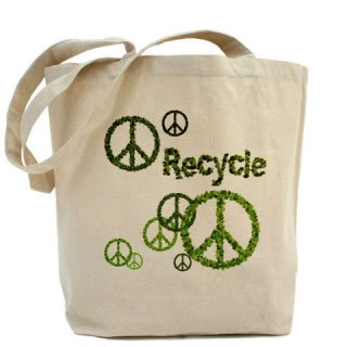 bolsas reciclables