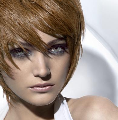 El cabello corto para este 2010