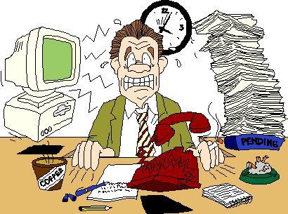 Qué es el estrés