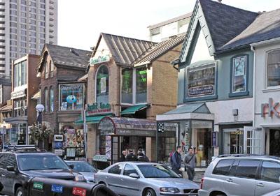 Un viaje histórico por la Gran Toronto 2