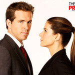 Most Wanted Sandra Bullock y Ryan Reynolds juntos otras vez 2