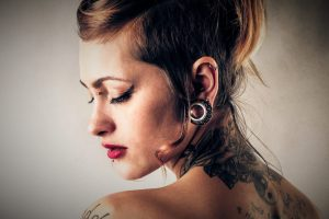 tattoo piercing tatuajes