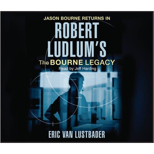 """The Bourne Legacy"" sigue avanzando 1"