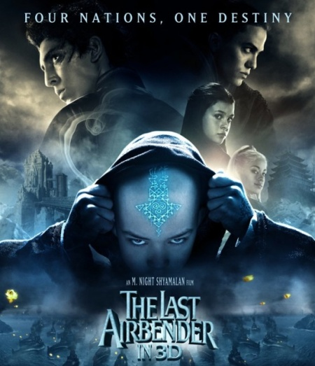 Avatar Sequel Trailer: Trailer Internacional De Avatar The Last Airbender ⋆ IOrigen