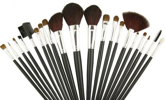 Higiene en tu maquillaje 1