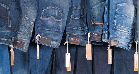 8b1860a1e2 ▷ Tipos de Jeans y pantalones ⋆ iOrigen