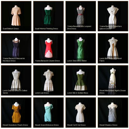 Elegir un buen vestido de Fiesta 1