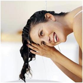 Cuidado del cabello 4