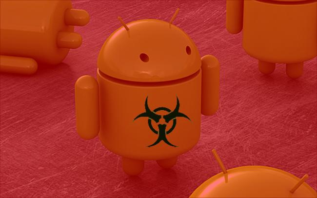 Avanzado troyano apareció en los dispositivos Android