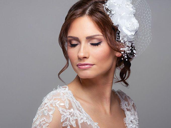 ojos novia boda