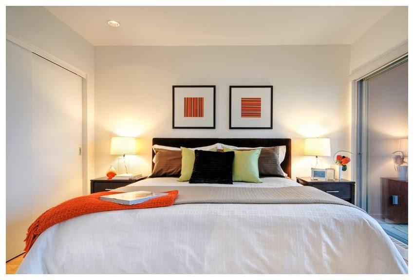 Decorar un dormitorio principal iorigen for Opciones para decorar un cuarto