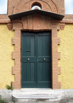 Ideas para la decoración de los pasillos de entrada en una casa