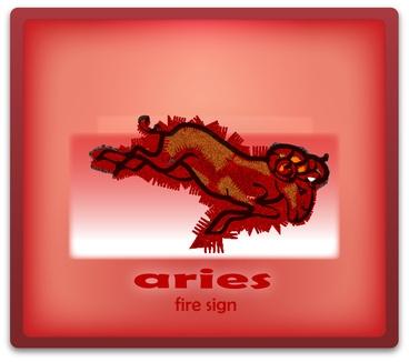 Cómo atraer a una mujer Aries