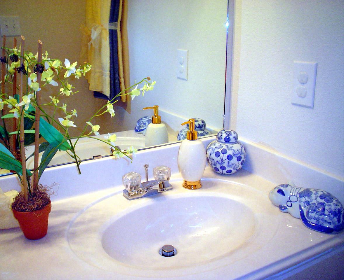 Las plantas en el cuarto de ba o iorigen - El cuarto de bano ...