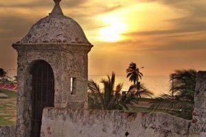 Cartagena de Indias 1