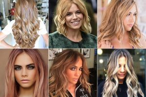 mechas vs tinte
