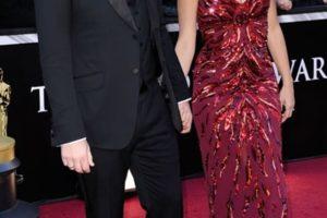 Penélope Cruz Oscars 2011