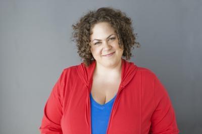 Estilo y consejos para mujeres gordas