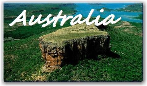 Consejos de viajes para Australia