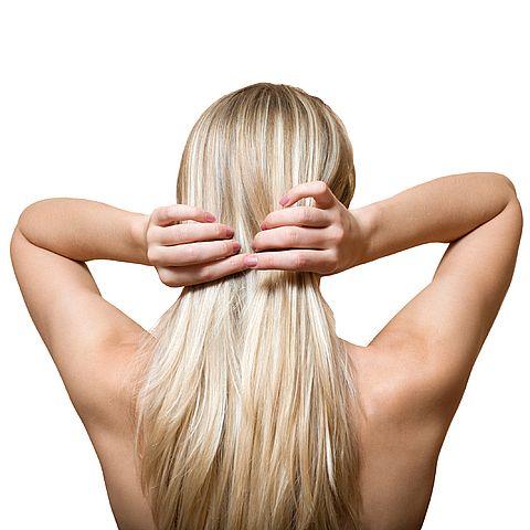 decolorar el cabello