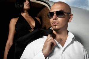 Pitbull, Musica Crunck, Fusion.