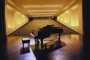 Cómo planificar un recital de piano
