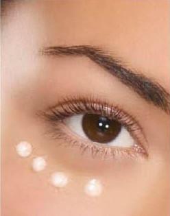 Contorno de ojos 1