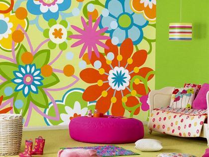 Reforma la habitación de tus hijos de forma sencilla y barata 1