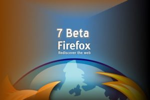 Actualizaciones en Firefox