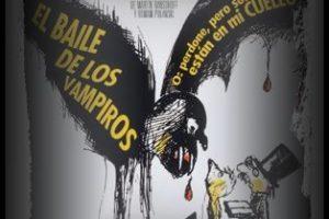 Cine clasico vampírico