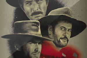cine clásico, western