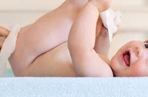 limpiar bien los genitales