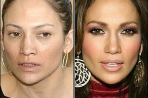 Ritual de belleza si te maquillas. 6