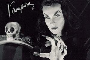 Vampiresa de la Noche