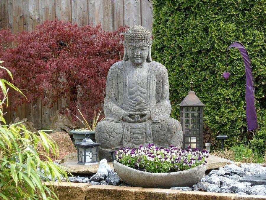 Hindú garden