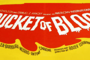 A Bucket of Blood (1959) 3