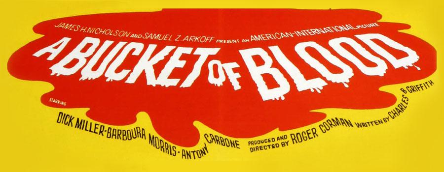 A Bucket of Blood (1959) 1