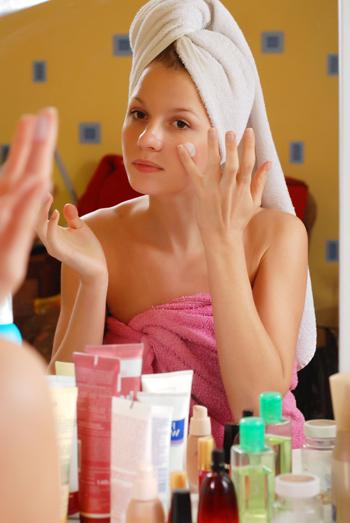 Ritual de belleza si no te maquillas. 1