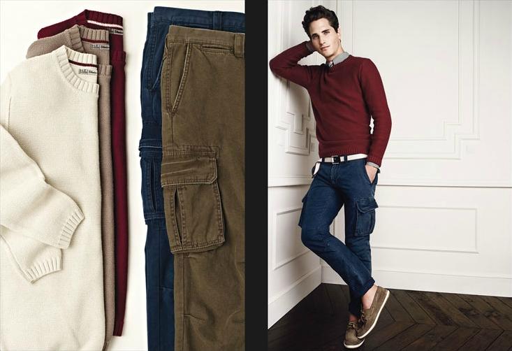 ac96b85a22 ▷ Tendencias de la moda masculina Primavera-Verano 2012 ⋆ iOrigen