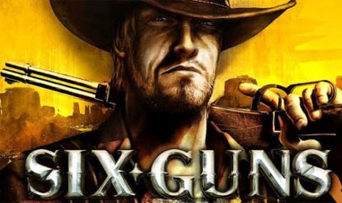 Six Guns Libre Para Jugar En Google Play Store Iorigen