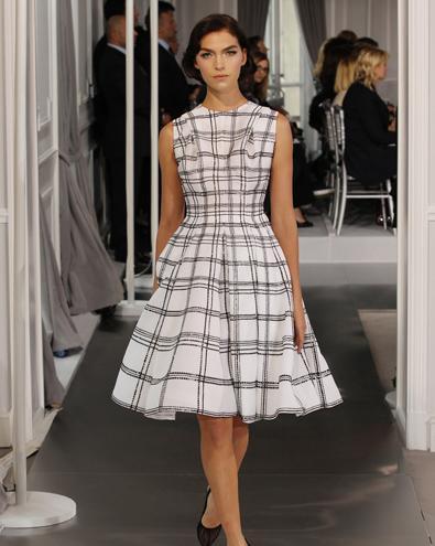Los vestidos a os 50 iorigen - Los anos cincuenta ...