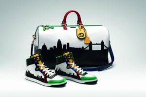 Las deportivas de Gucci 2