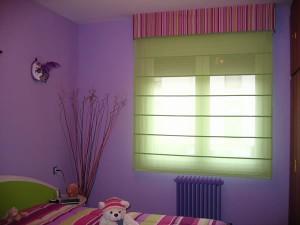 Ideas de decoración para salones infantiles o habitaciones