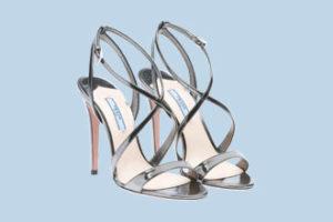 El glamour del calzado de Prada 5