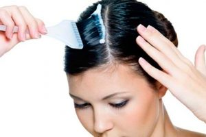 emparejar tinte pelo