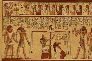 El mueble nació en Egipto 8