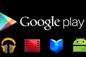 El mundo de Google Play 7