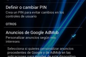Google Play se actualiza a la versión 3.8.17 4