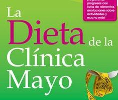 Dieta Clínica de Mayo 1