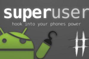 Rootear o no un teléfono con Android 1